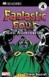 Evil Adversaries (Dk Readers. Level 4)