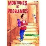 Montones De Problemas/Stacks of Trouble (Math Matters En Espanol)