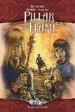 Pillar of Flame: Elements (Dragonlance: the New Adventures)