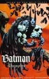 Batman Tales of the Multiverse: Batman-vampire