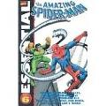 Essential Spider-man 6: The Amazing Spider Man