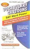 Vocabulary Cartoons: Sat Word Power