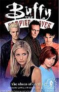 Buffy the Vampire Slayer: The Blood of Carthage