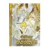 Return to Labyrinth 2
