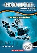 Bionicle Adventures: The Darkness Below
