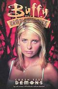 Crash Test Demons (Buffy the Vampire Slayer)