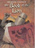 The Book of the Lion (Chronicles of Ancient Darkness)