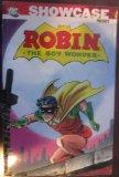 Showcase Presents Robin the Boy Wonder 1
