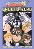 Mobile Suit Gundam Wing: Ground Zero