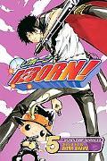 Reborn!, Vol. 5