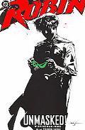 Robin: Unmasked!