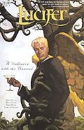 Lucifer: A Dalliance With the Damned