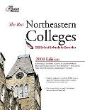 The Best Northeastern Colleges, 2008: 222 Select Schools to Consider (Princeton Review)