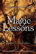 Magic Lessons (Magic Or Madness)