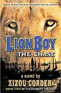 The Chase: The Chase (Lionboy Trilogy)