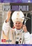 Pope John Paul II (Biography (a & E))