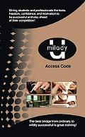 Milady U: Single User Access Code (Printed Version)