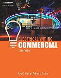 Electrical Wiring Commercial, 13E