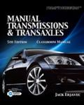 Today's Technician: Manual Transmissions and Transaxles