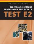 ASE Test Preparation - Truck Equipment Series: Electrical/Electronic Systems Installation an...