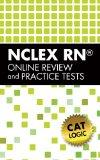 NCLEX-RN Review with CAT Logic Printed Access Card