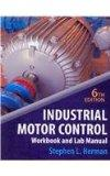 Lab Manual for Herman's Industrial Motor Control, 6th