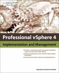 Professional vSphere 5 : Implementation and Management