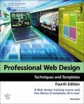 Professional Web Design Techn