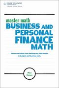 Master Math : Business and Personal Finance Math