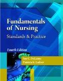 Study Guide for DeLaune/Ladner's Fundamentals of Nursing, 4th