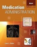 Math Module for Deter's Medication Administration