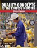 Quality Concepts for the Process Industry, 2E