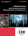 Ethical Hacking and Countermeasures: Web Applications and Data Servers (Ec-Council Press Ser...