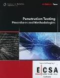 Penetration Testing: Procedures & Methodologies (Ec-Council Press Series: Certified Security...