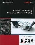 Penetration Testing: Network & Perimeter Testing (Ec-Council Press Series: Certified Securit...