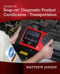 Snap-On Diagnostic Certification Manual