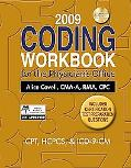 2009 Coding Workbook for the Physician's Office