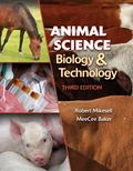 Animal Science Biology and Technology