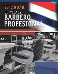Student Workbook, Spanish, for Milady's Standard Professional Barbering