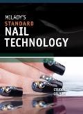 Miladys Standard Nail Technology, Student CD-ROM