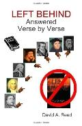 Left behind Answered Verse by Verse
