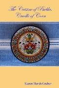 The Cuisine Of Puebla