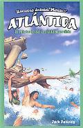 Atlantida: El Misterio de la Ciudad Perdida = Atlantis