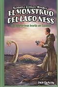 El Monstruo del Lago Ness: Una Misteriosa Bestia en Escocia = Loch Ness Monster