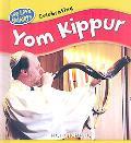 Celebrating Yom Kippur: The Jewish New Year