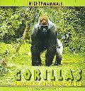 Gorillas (Mighty Mammals)