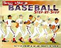 Baseball Step-by-Step (Skills in Motion)