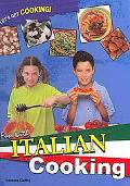 Fun With Italian Cooking (Let's Get Cooking!)