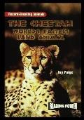 The Cheetah: World's Fastest Land Animal