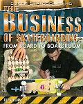 The Business of Skateboarding: From Board to Boardroom